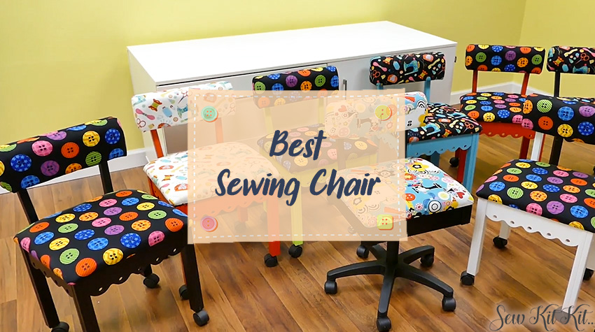 BEST SEWING CHAIR