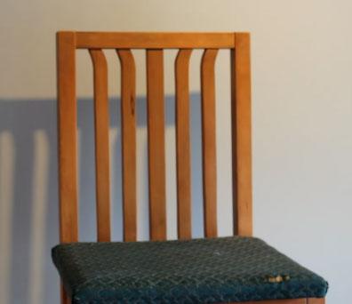 Chair Fashion